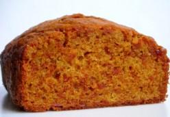 CARROT CAKE RECEIPE