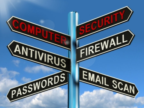 Learn about the IT Security that your small business needs