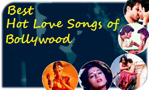 Ten Hottest Love Songs of Bollywood