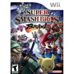 Monday Funday - Super Smash Bros. Brawl
