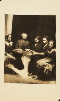 Séances and Table Tipping in the 19th and 20th Centuries