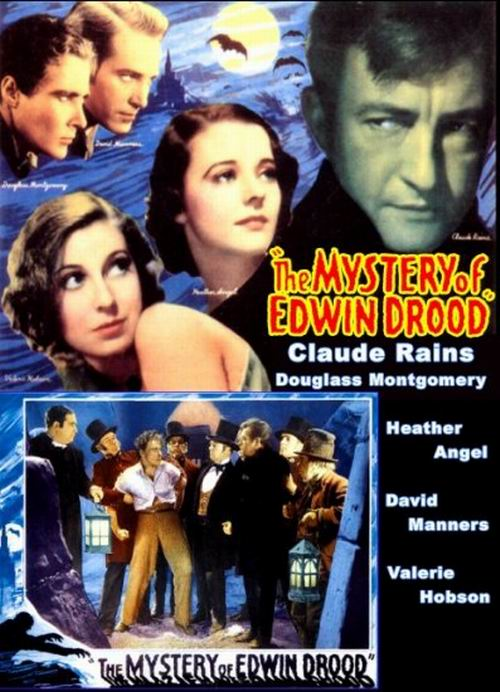 The Mystery of Edwin Drood (1935)