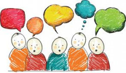 Is it important to you to listen to the opinion of others, even when you disagree?