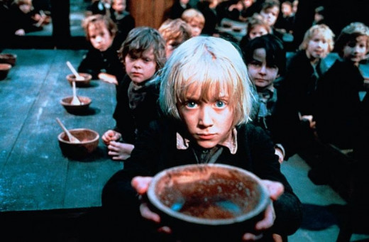 Richard Charles in Oliver Twist (1982)
