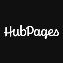 Blogging for HubPages