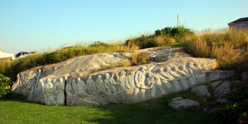 William deGarthe Sculpture