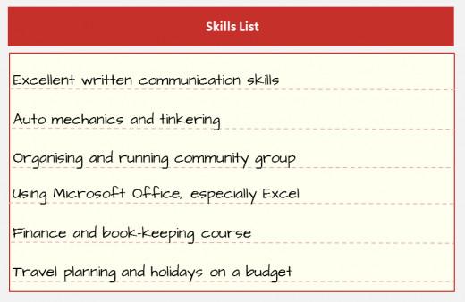interestshobbies for resume dissertationsinternational x