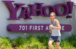 Yahoo does not work from home!