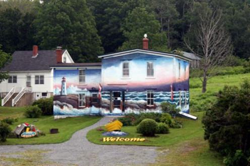 Ivan's Childhood Home Museum