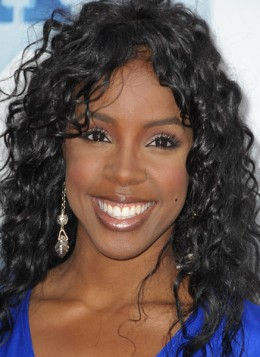 For all you Kelly Rowland fans out there!