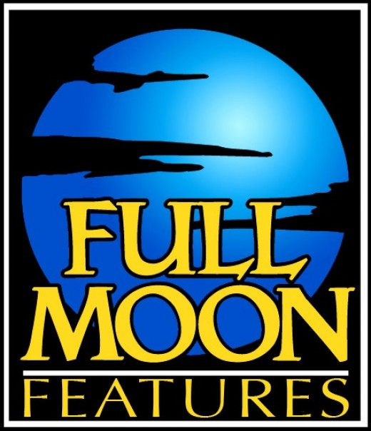 The logo that made me take notice of Full Moon