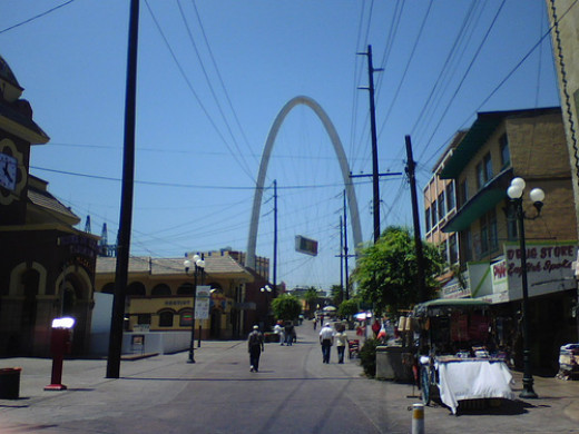 Tijuana, Mexico is just across the US border. Many patients travel there for medical treatments not available in the United States or other in countries.