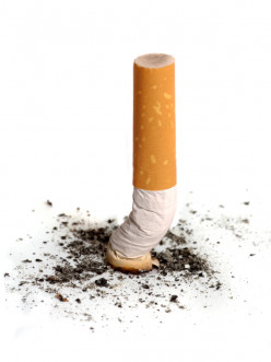 Why You Shouldn't Smoke - 5 Unexpected Diseases