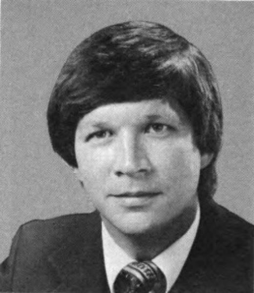 Kasich circa 1985