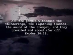 The Call of God in His Seven Thunders - Part 3