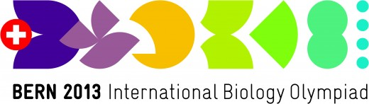 International Biology Olympiad 2013