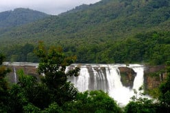 Kerala Tourism: The Astounding Athirapally Waterfalls