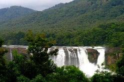 Kerala tourism; the astounding Athirapally Waterfalls