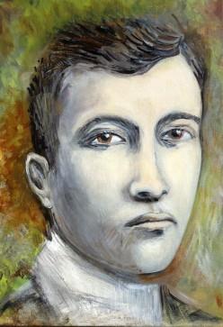 Jakob Van Hoddis -Expressionist poet- Weltende 1887-1942