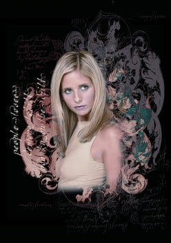 Buffy the Vampire Slayer Season 1 Episode 7: Angel