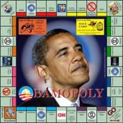 Obama Games