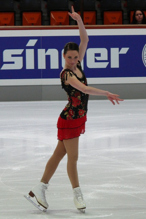 Figure skating promises to be one of the most popular sports at the 2014 Winter Olympics.