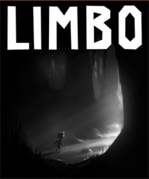 Limbo Box Art