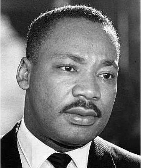 an analysis of the arguments of dr martin luther king jr in letter from birmingham jail My thoughts on the letter from birmingham jail by martin luther king and its relevance today.