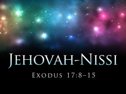 Rally 'Round The Banner - Jehovah-nissi