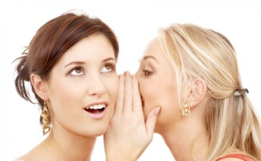 Recommending social networking sites through word of mouth
