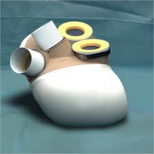 The Permanent  Artificial Heart was invented in the 1980s and was a major breakthrough in the medical field.