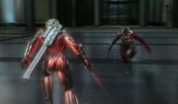 Metal Gear Rising Revengeance Defeat Monsoon