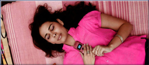 Flirting via sexting has proven to be a valuable part in a young adult's life