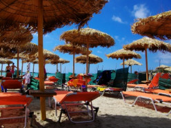 Top three beaches in Western Crete