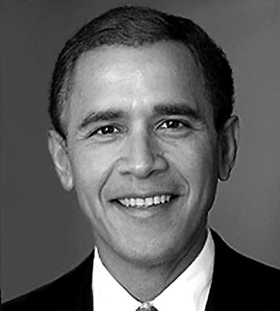 George Obama