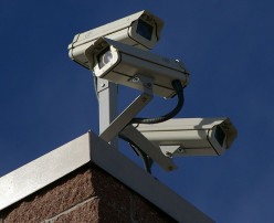Security Cameras for Home Security Systems