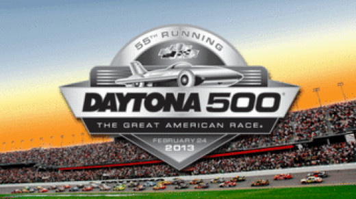 The 55th edition of the Great American Race