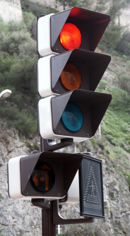 Red light cameras are controversial.
