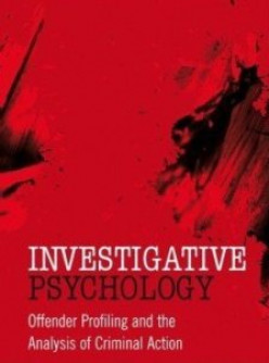 MSc Investigative Psychology