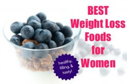Best Weight Loss Foods for Women