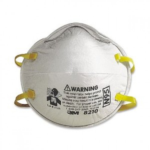 3M Makes One of the Best Respirators for Hobby Work