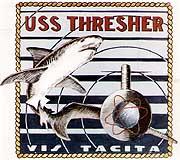 Thresher Patch