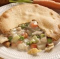 Chicken Pot Pie Easy Recipe
