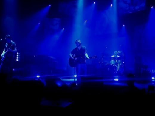 Radiohead Performance