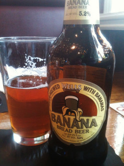 Wells Banana Bread Beer - Detailed Review