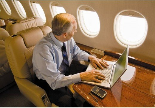 Technology For Business Travelers