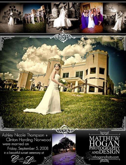 Wedded Bliss Magazine