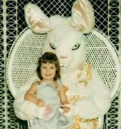 My Weird Easter Post