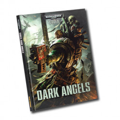 New Dark Angels Codex Review (6th Edition Warhammer 40k) Part 3