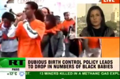 Is it true that Israel forces Ethiopian immigrents onto birth control to limit their population?